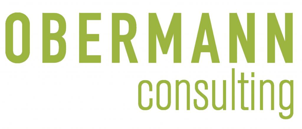 Logo von Obermann Consulting
